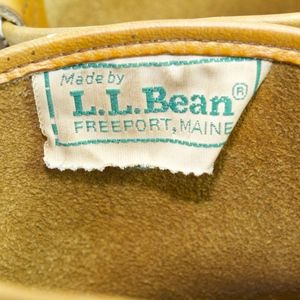 L.L. Bean Shoes - LL Bean Vintage Pull One Duck Boots Size 6